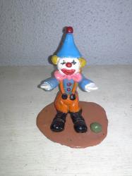 Boneco  Palhaço